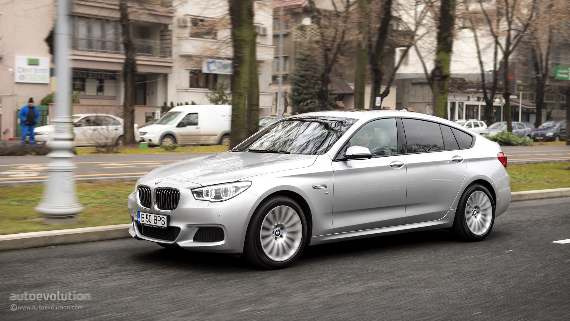 2015 bmw 5 series gt review
