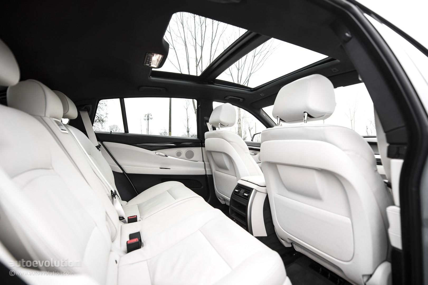 Bmw Ultimate Care >> 2015 BMW 5 Series Gran Turismo Review - autoevolution