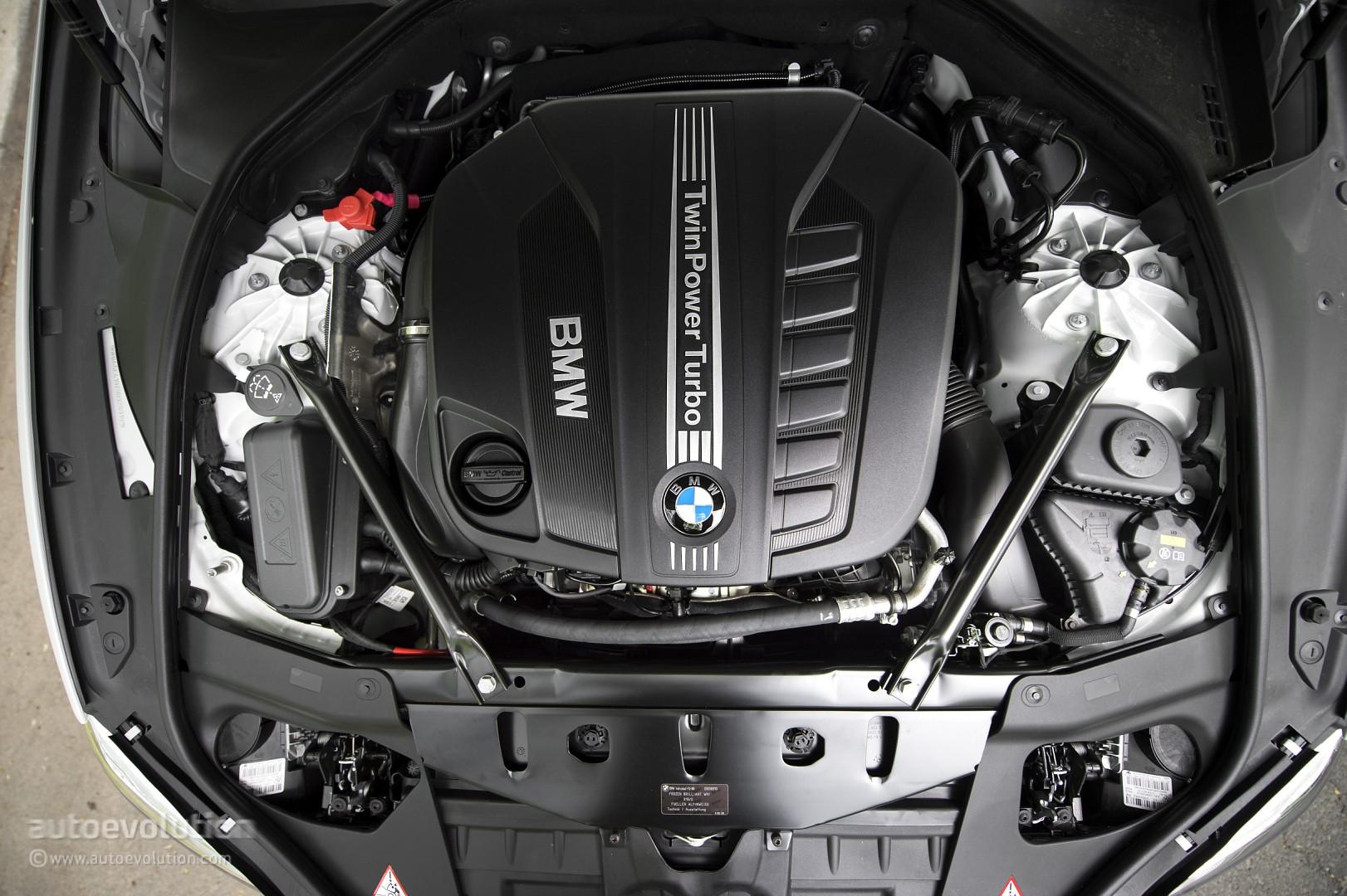 BMW Series Gran Coupe Review Autoevolution - Bmw 650i engine