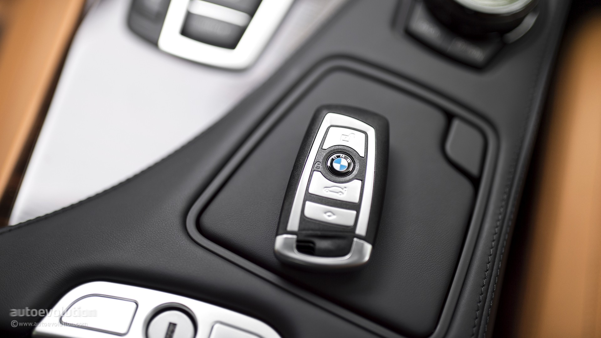 2016 BMW 6 Series Gran Coupe Review - autoevolution