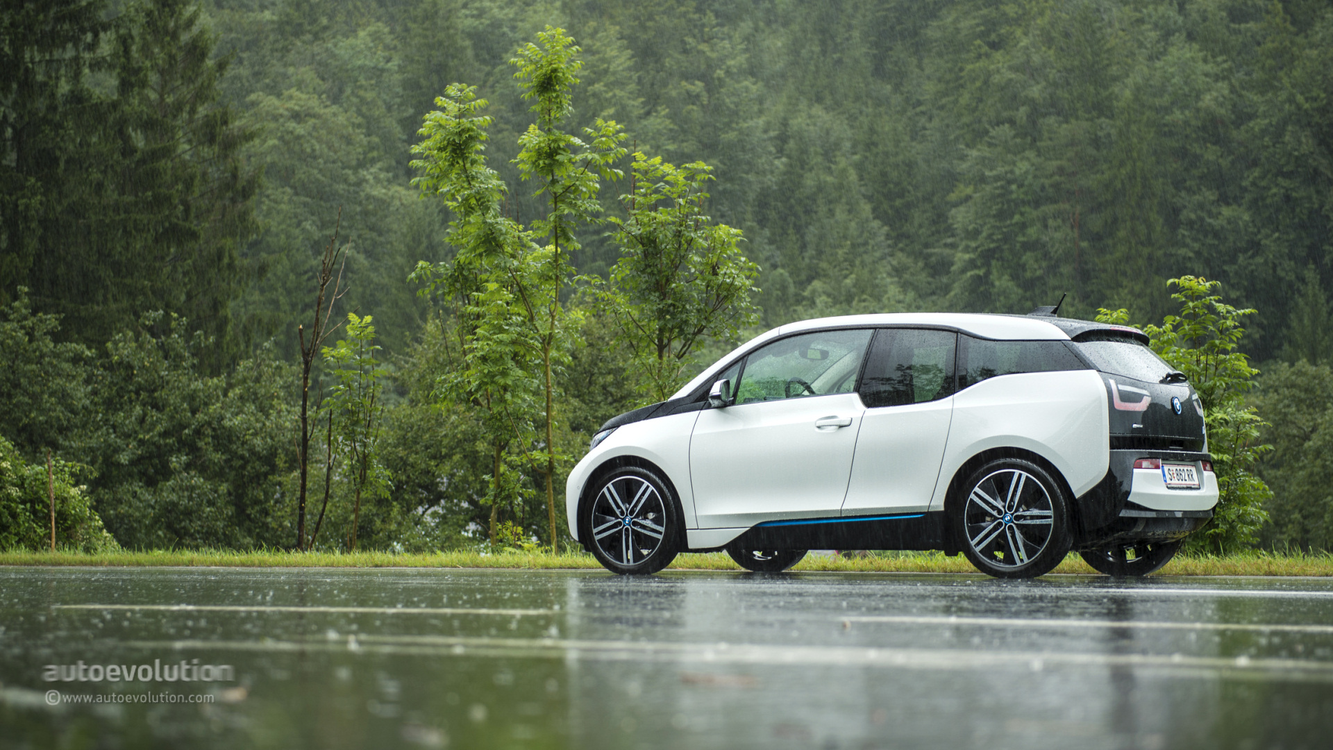 BMW I3 Review Page 2
