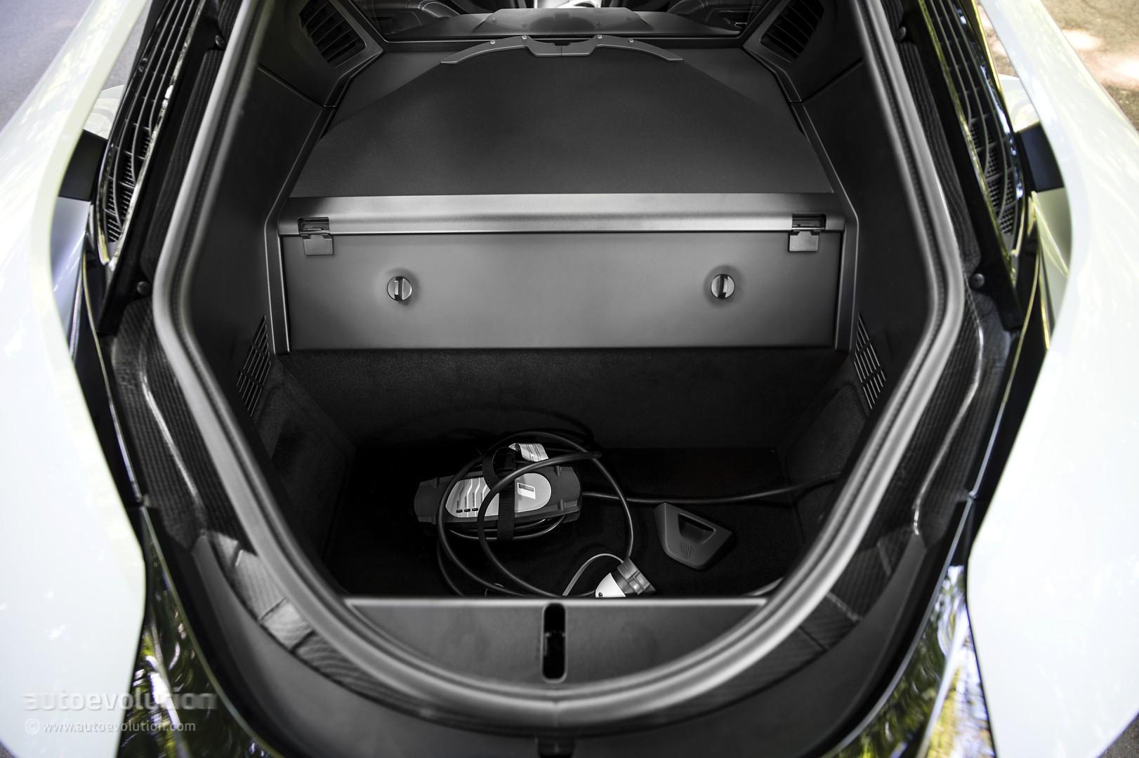 Bmw I8 Review Autoevolution