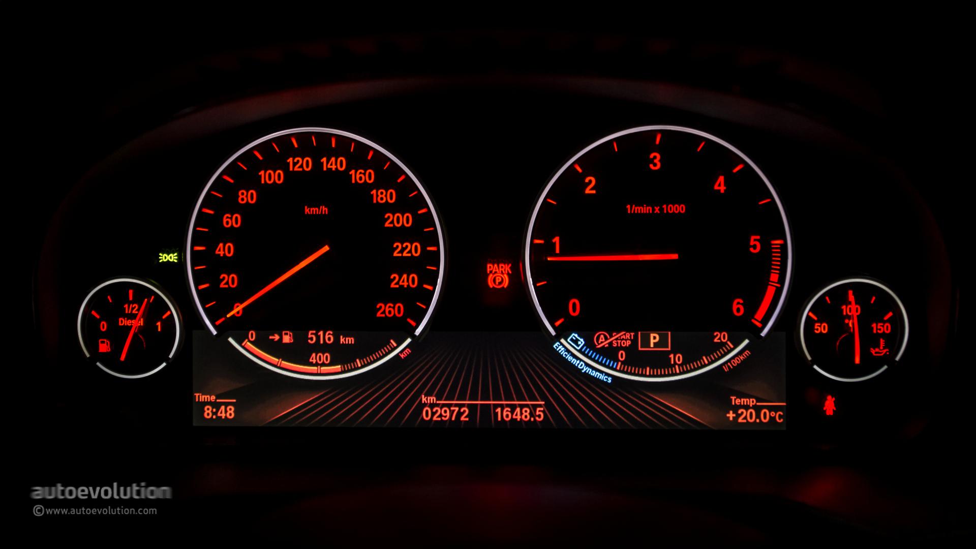 2015 BMW X3 Review Autoevolution