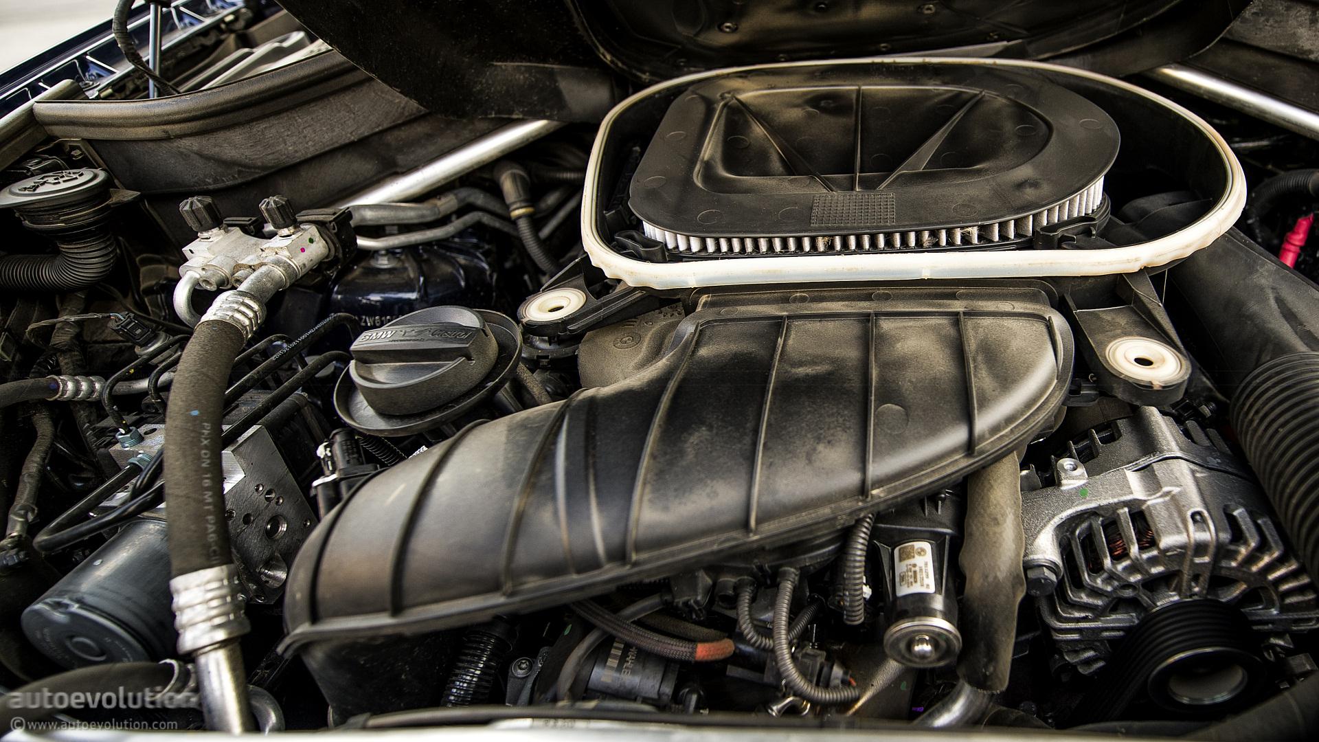 Bmw X5 3 0 Engine