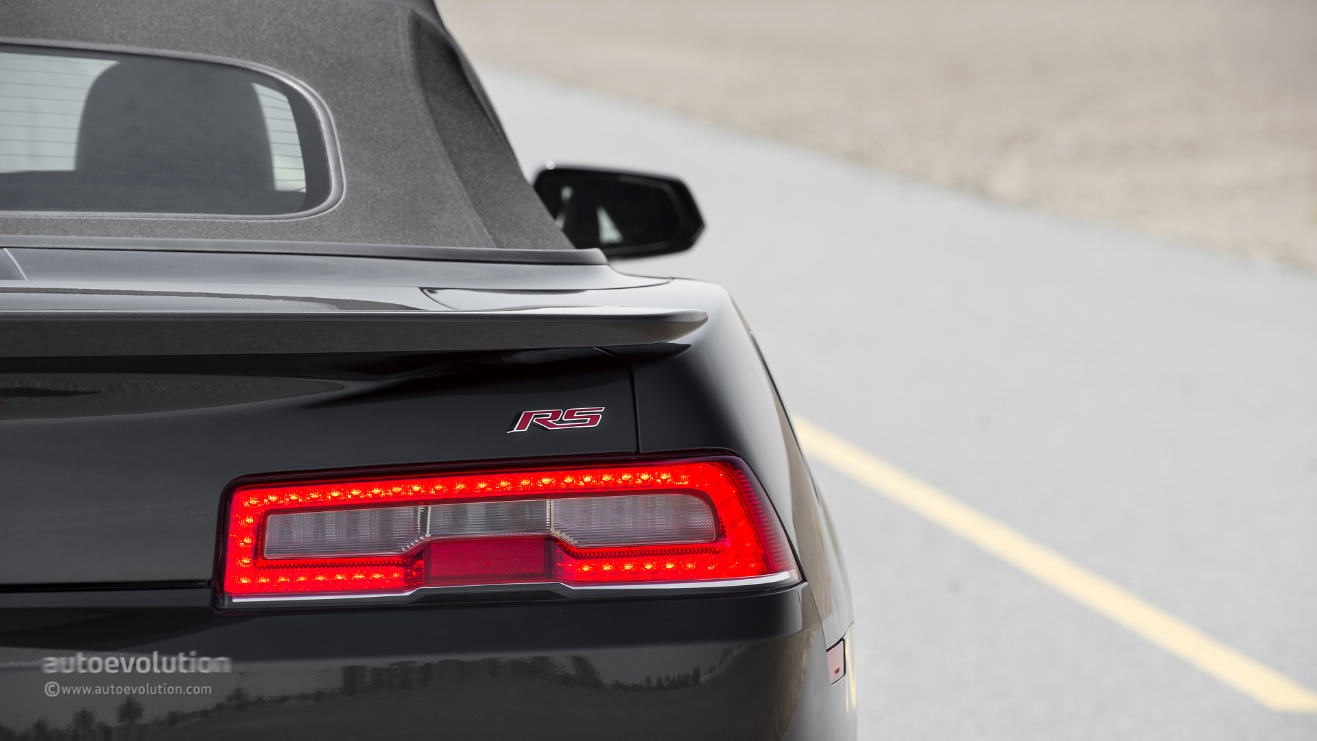 2014 rs camaro tail lights autos post. Cars Review. Best American Auto & Cars Review