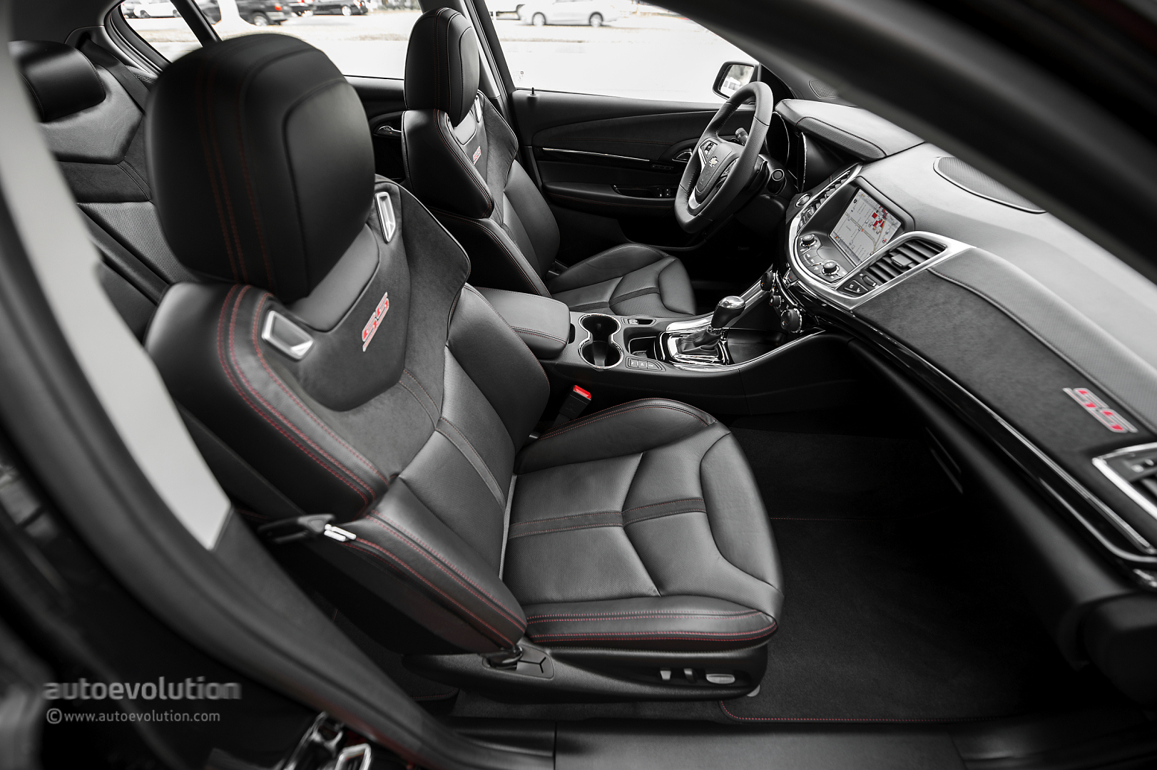 Chevrolet Ss Review
