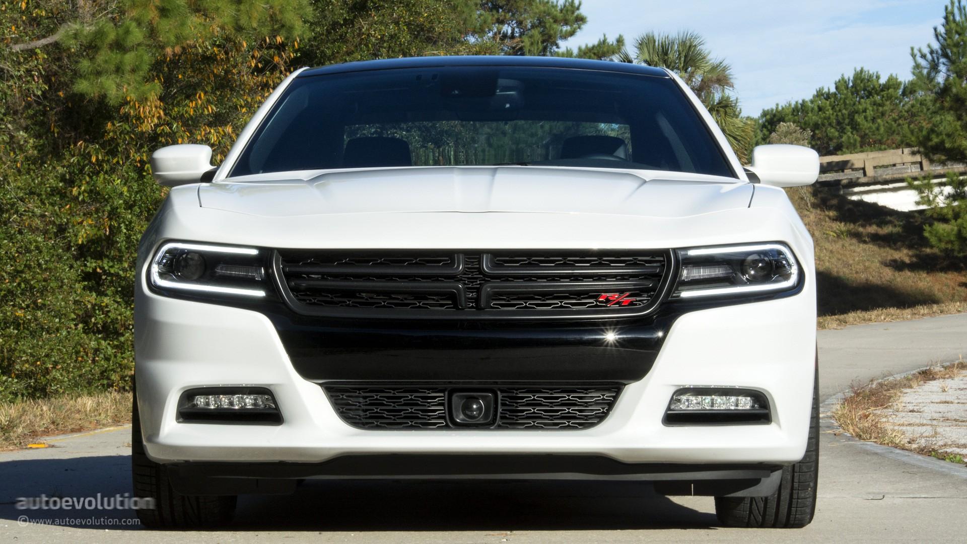 2015 Dodge Charger R T Review Autoevolution