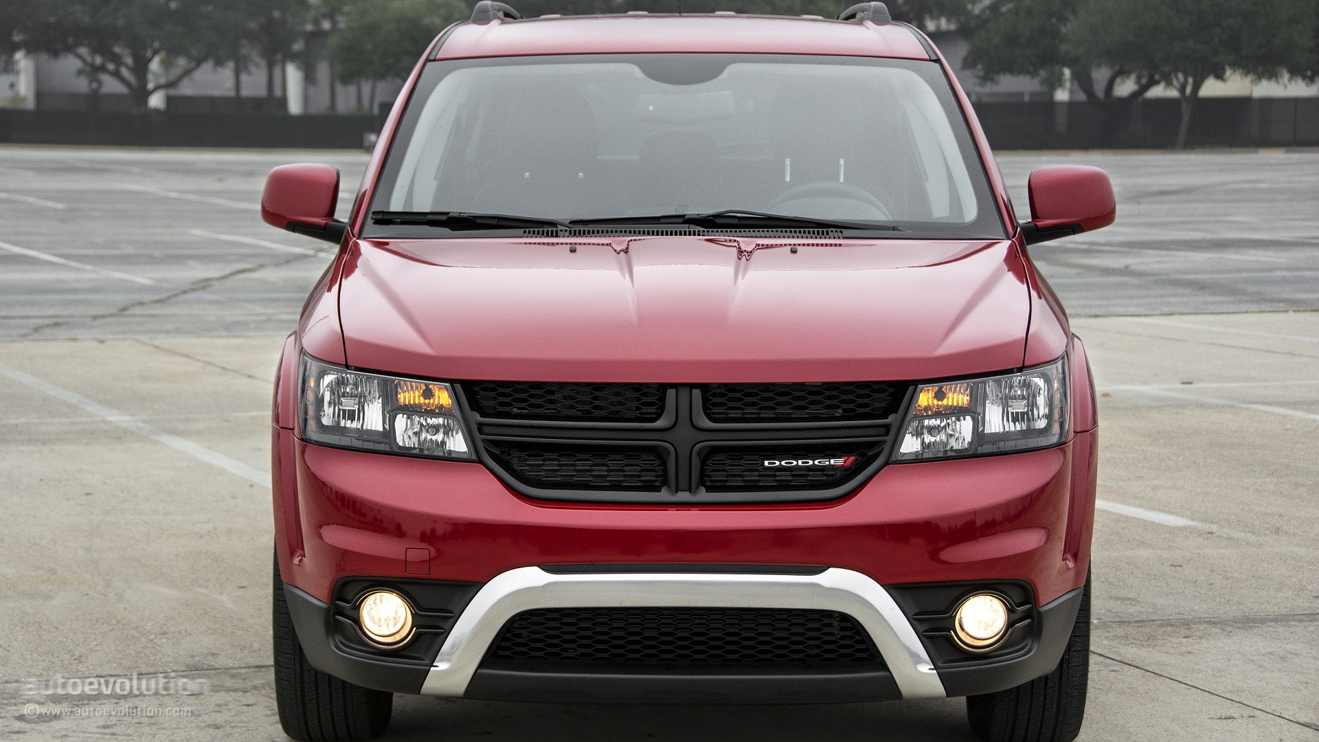 2015 dodge journey review autoevolution. Cars Review. Best American Auto & Cars Review