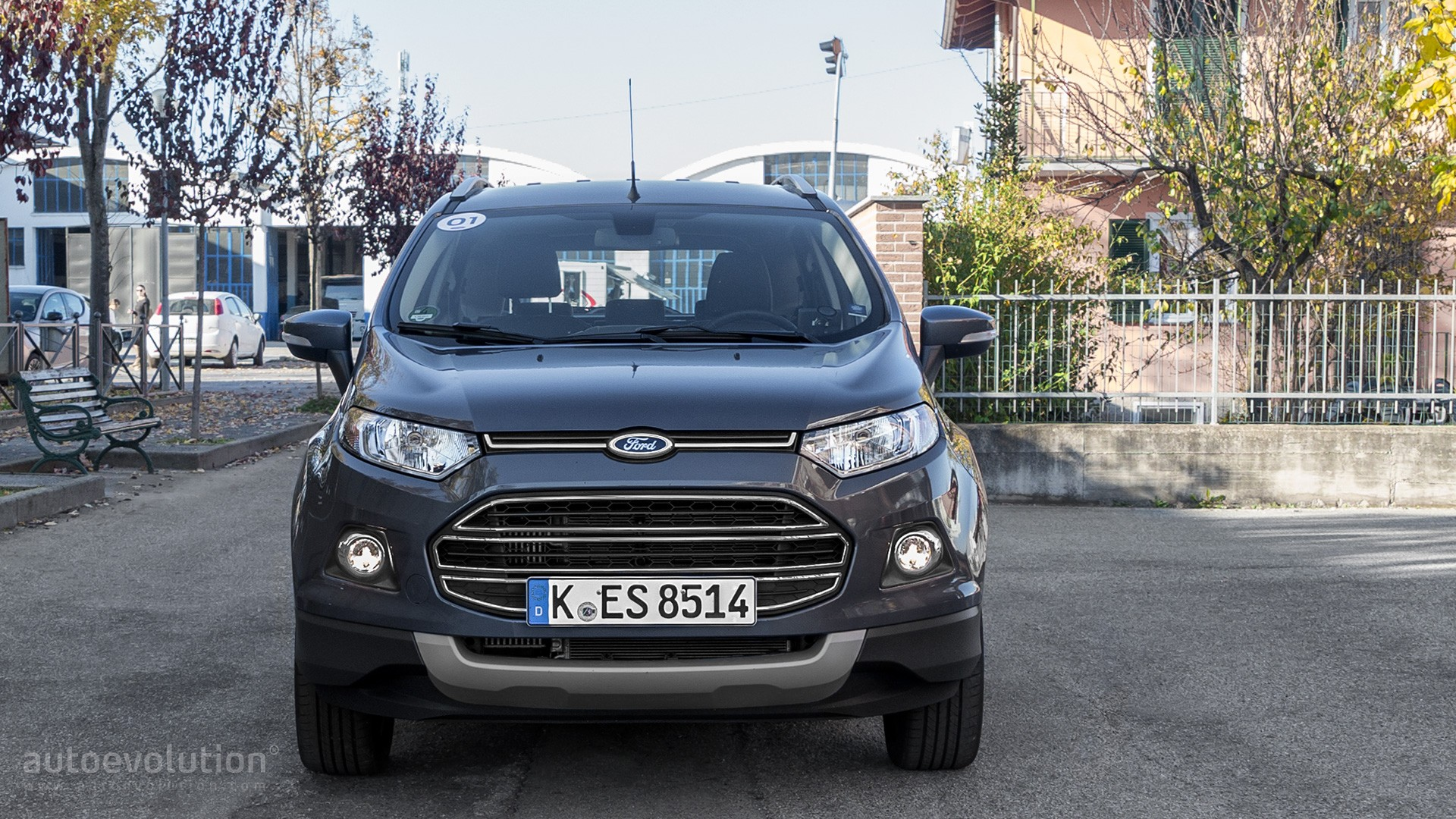 2016 ford ecosport 10 ecoboost review autoevolution