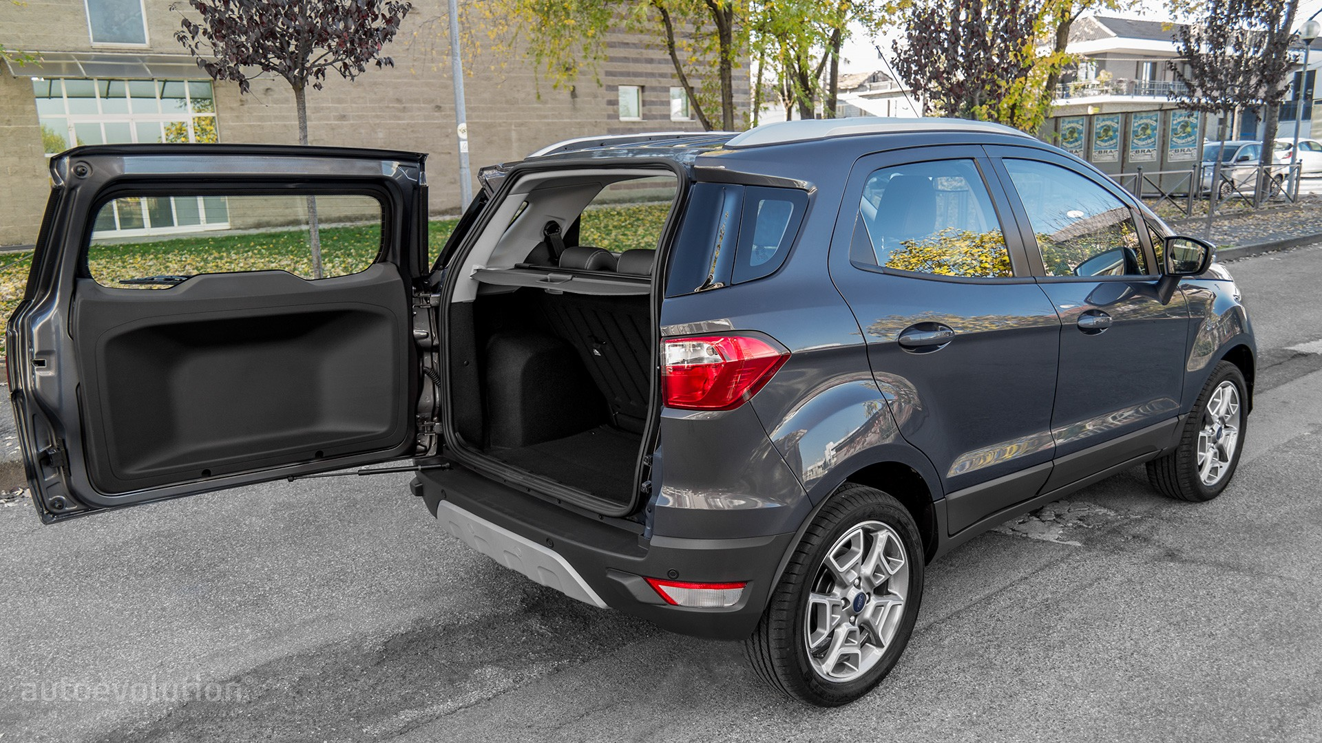 2016 ford ecosport 1 0 ecoboost review