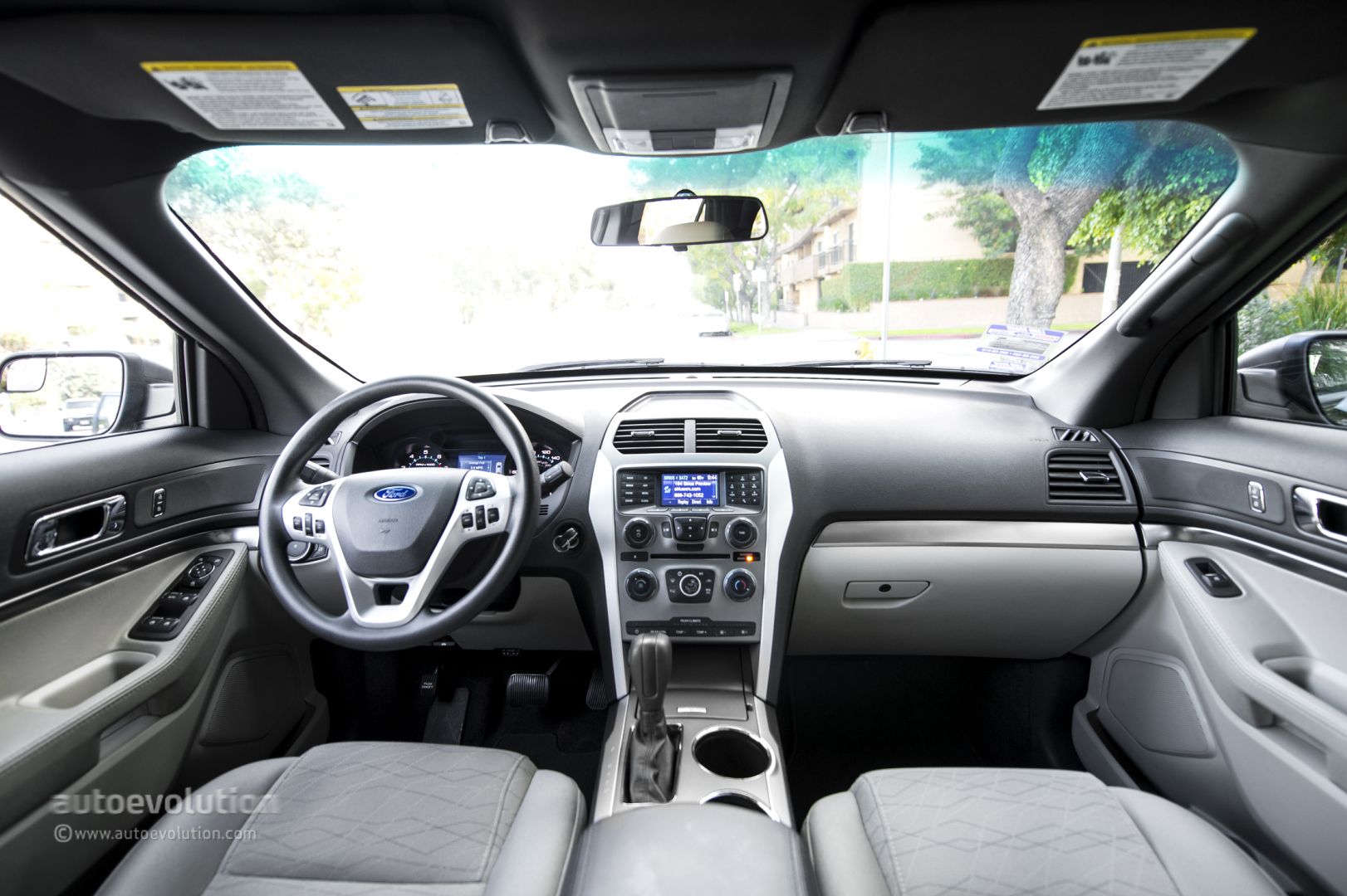 What Does 1794 Tundra Mean >> Ford Explorer V8 2014.html | Autos Post