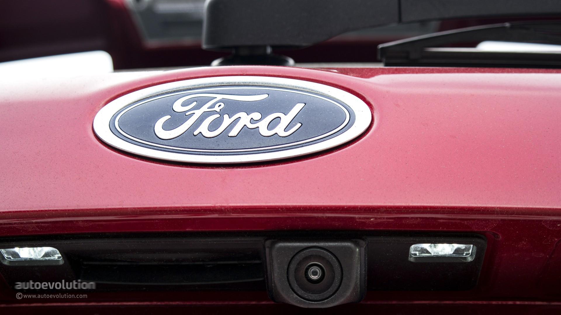 Обзор Ford Tourneo Custom - Ford в России