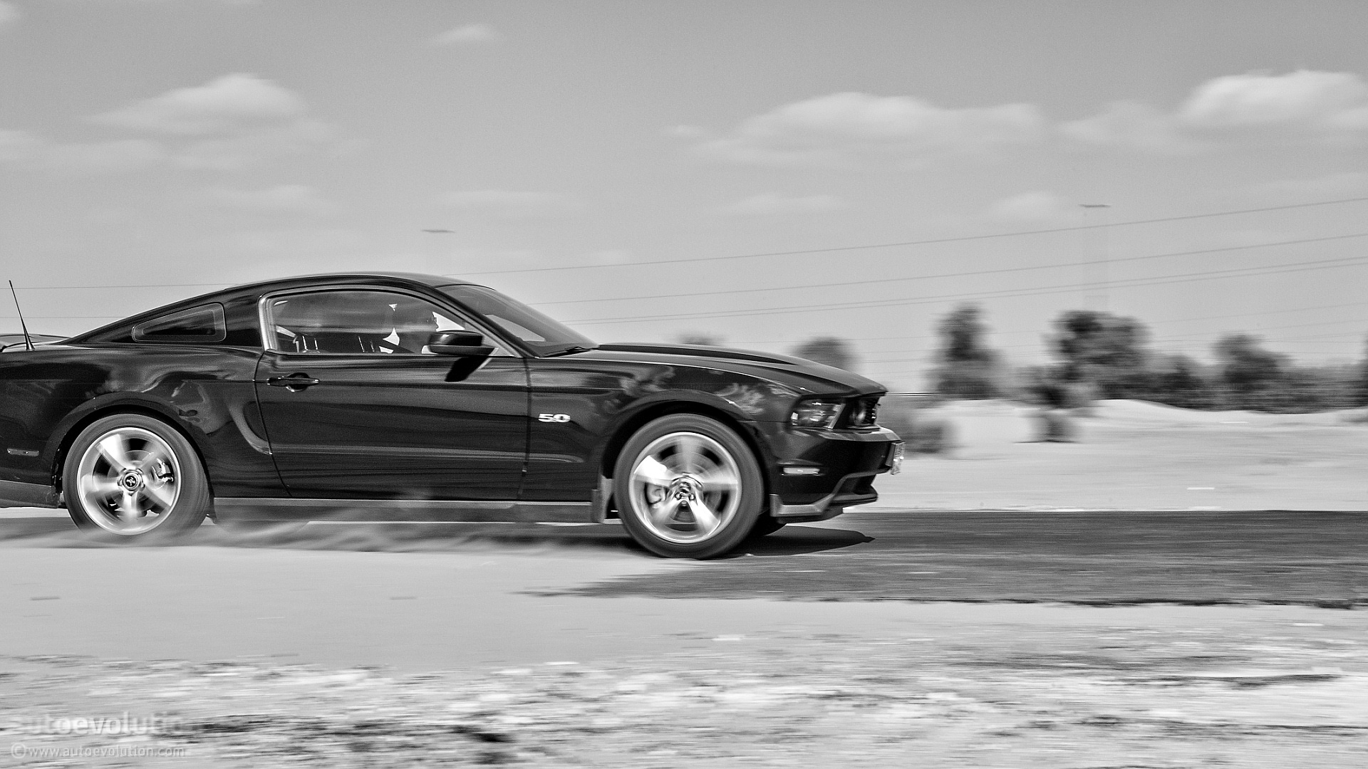 2012 ford mustang gt test drive. Black Bedroom Furniture Sets. Home Design Ideas
