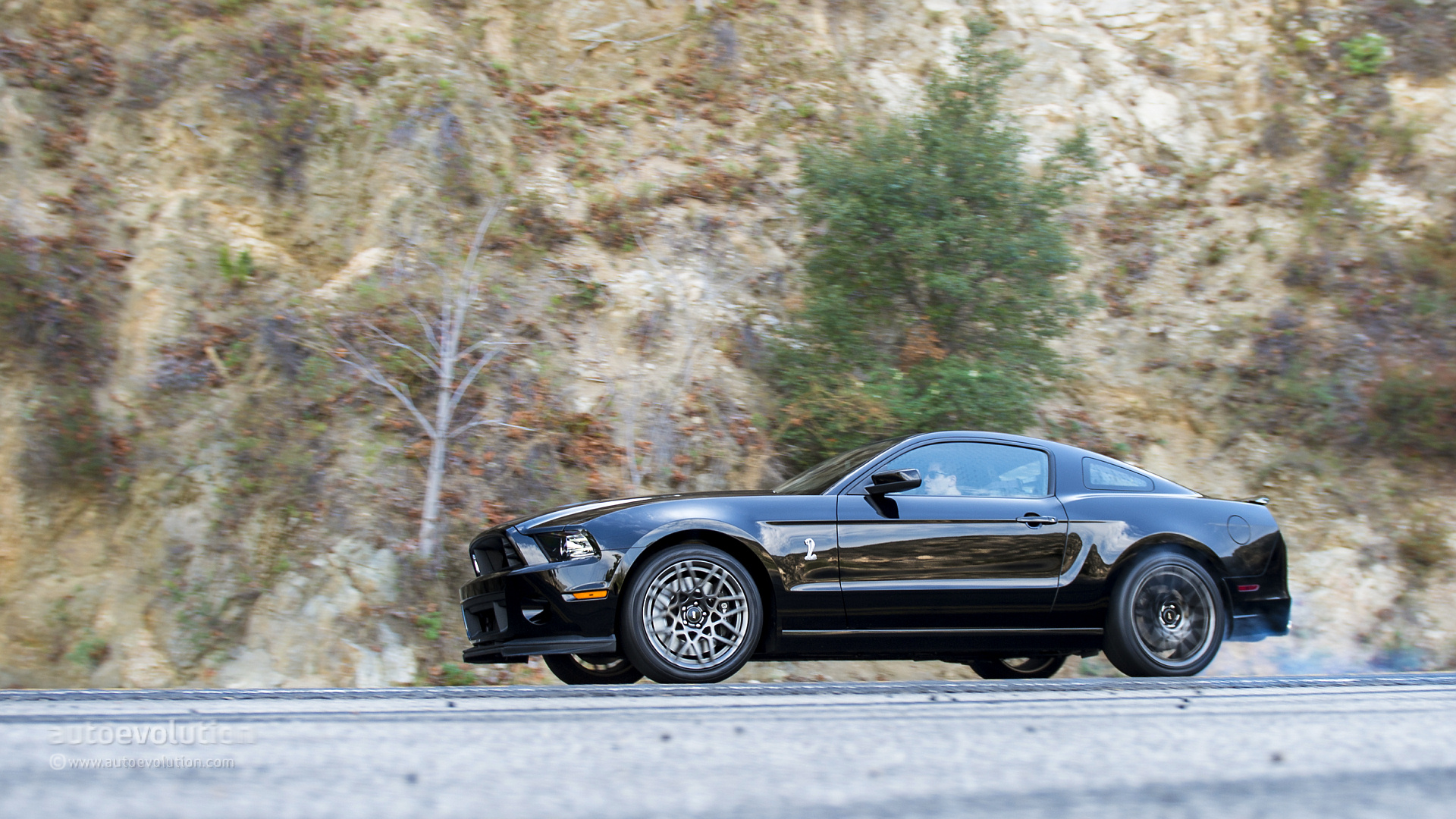2014 ford mustang shelby gt500 review autoevolution. Cars Review. Best American Auto & Cars Review