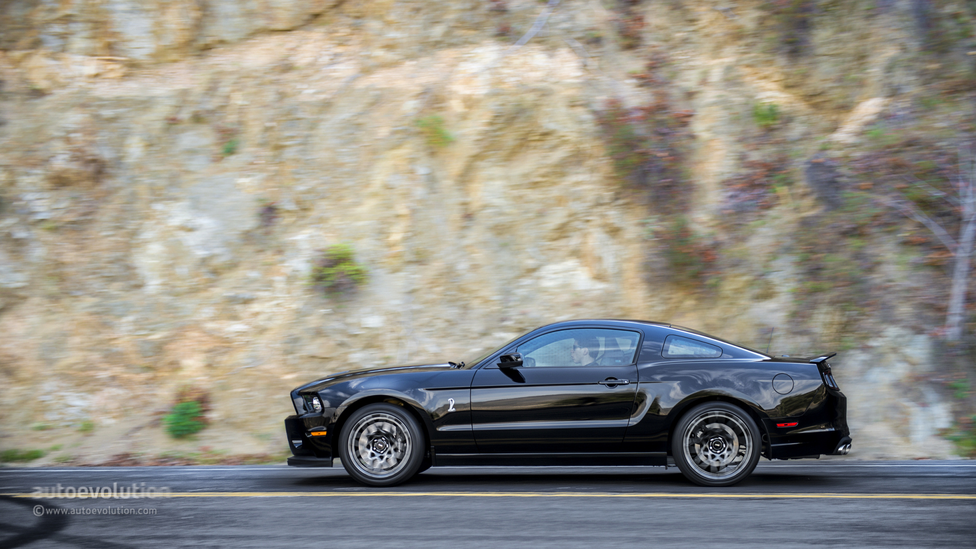 2014 Ford Mustang Shelby GT500 photo gallery (56 pictures)