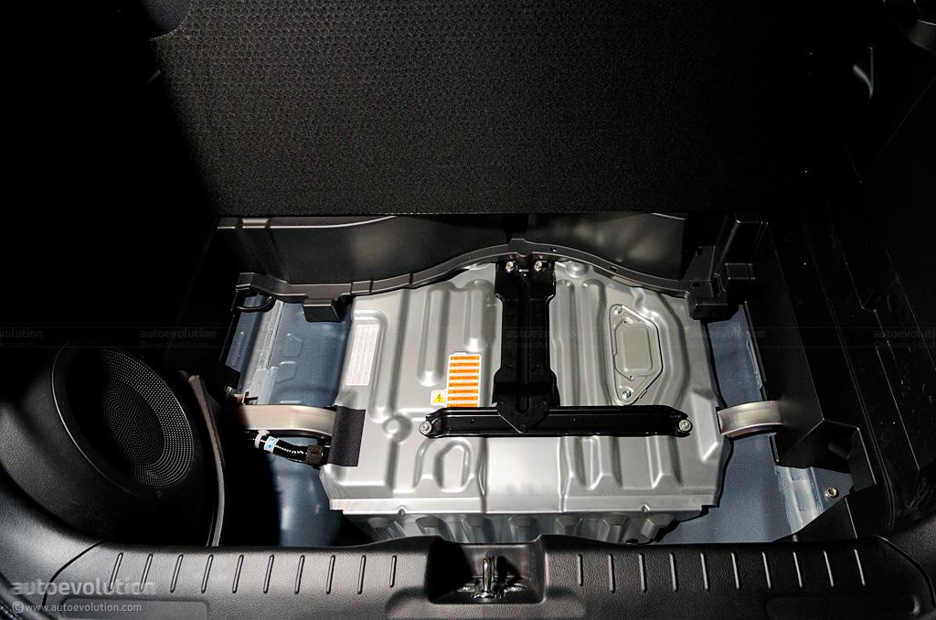 Honda Cr Z Review Technical Data Autoevolution