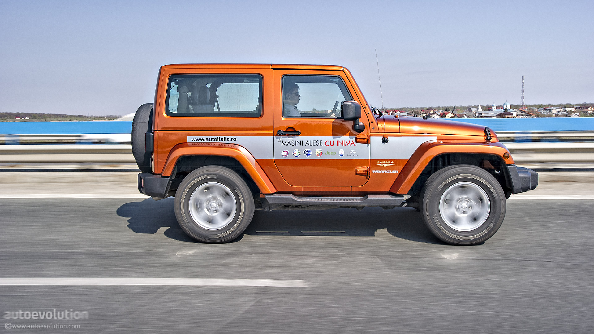 jeep wrangler review:
