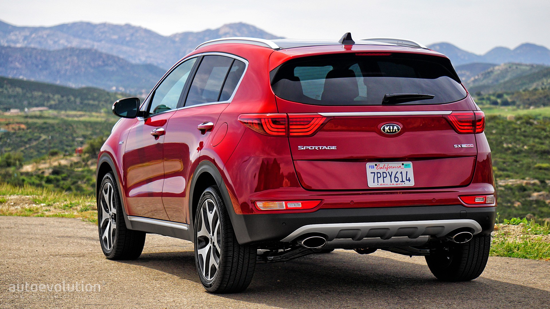 Review Kia Sportage South Africa | 2018, 2019, 2020 Ford Cars