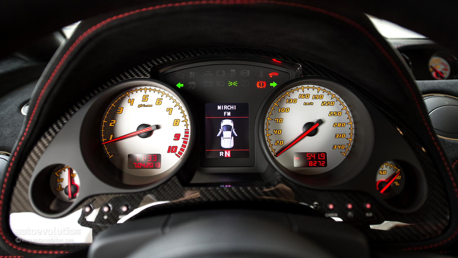 Lamborghini Gallardo Super Trofeo Stradale Review Page 4 Autoevolution