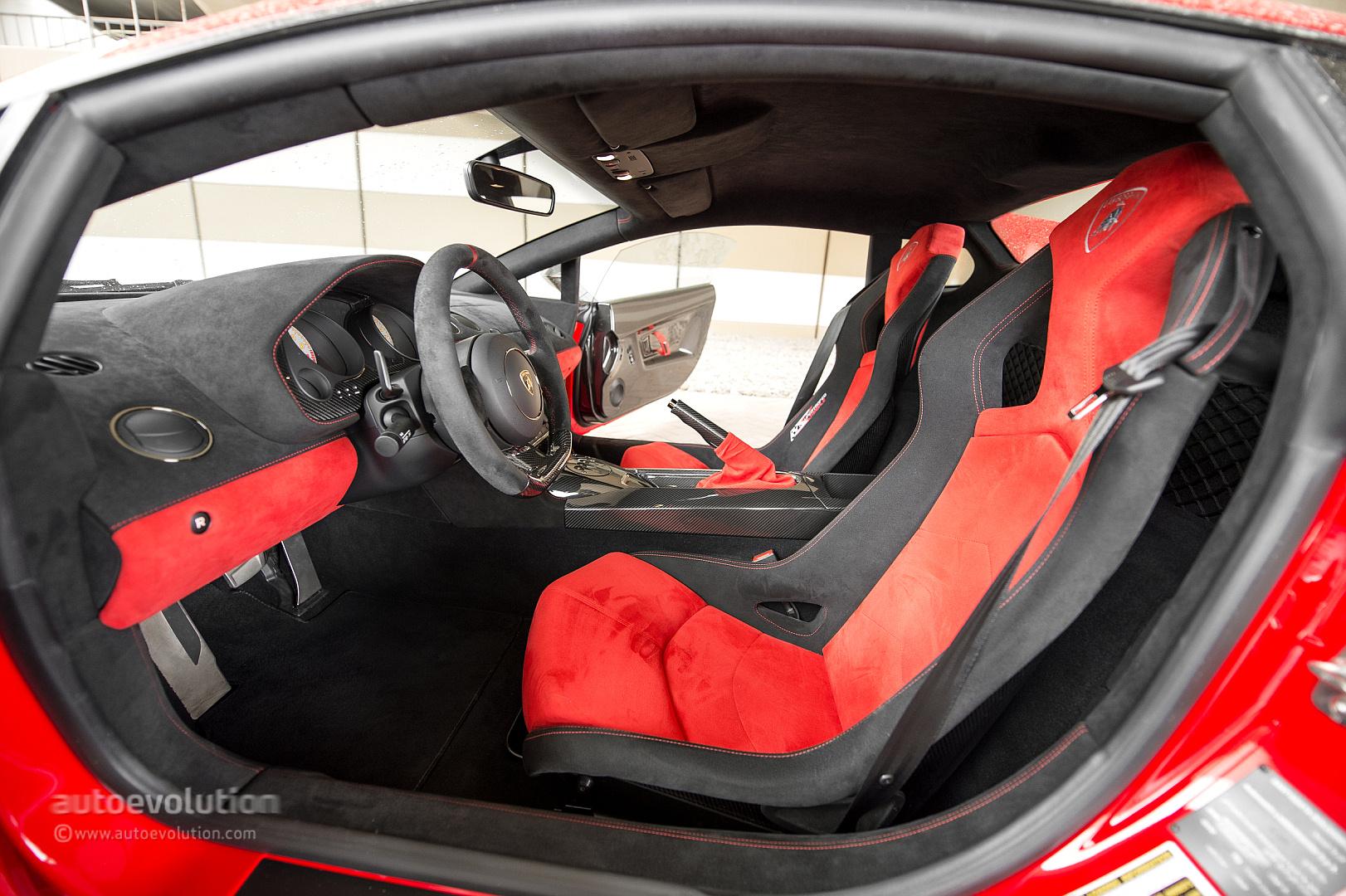 Lamborghini Gallardo Super Trofeo Stradale Review Page 3