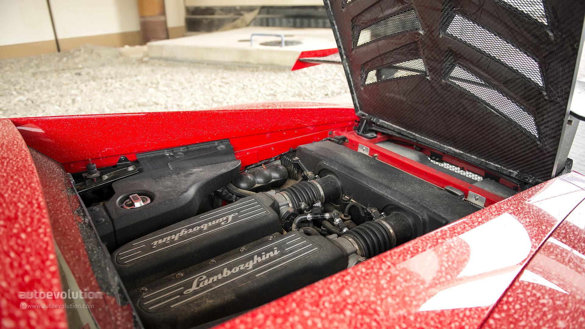 Lamborghini Gallardo Super Trofeo Stradale Review Autoevolution