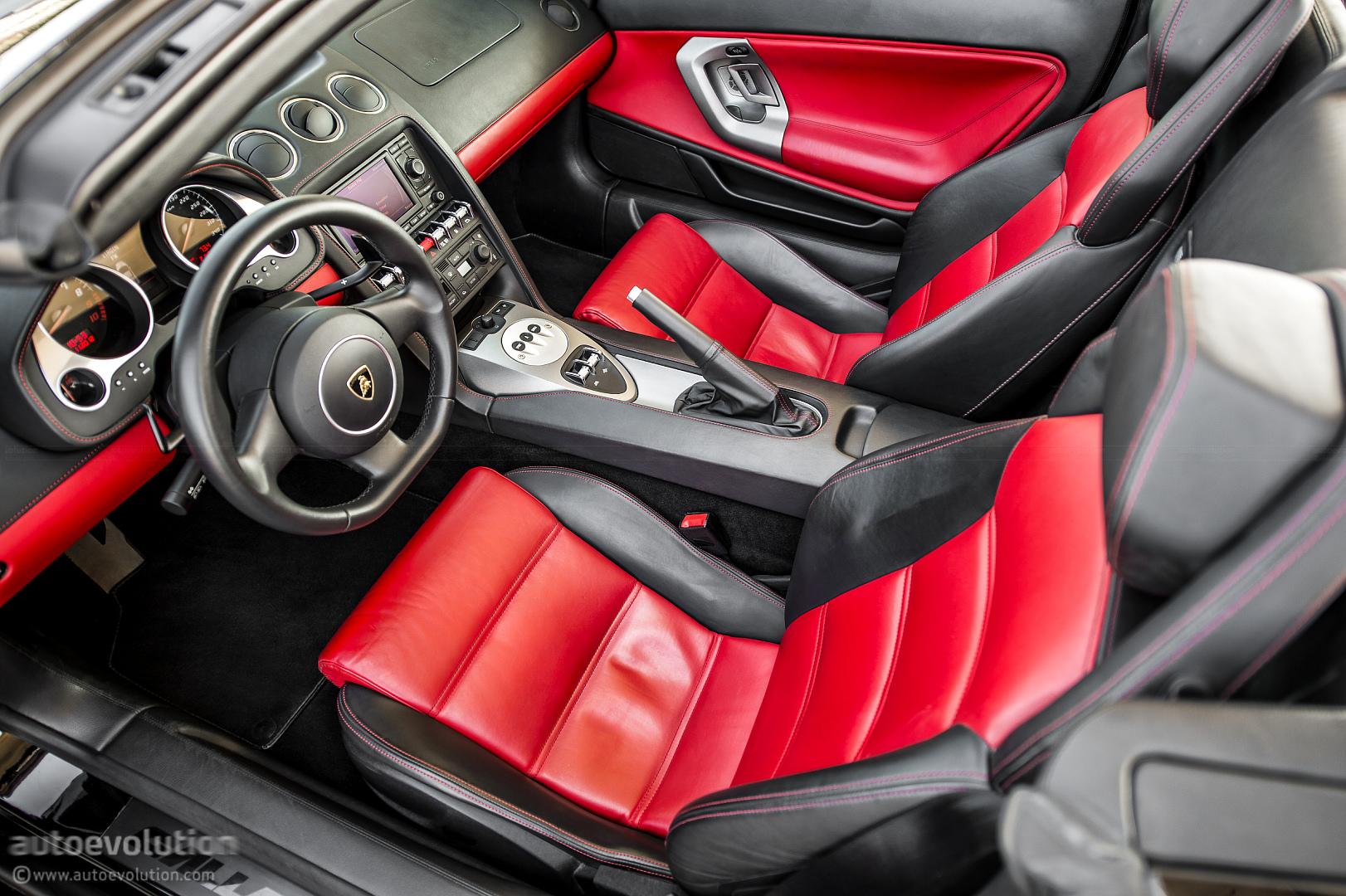 Lamborghini gallardo lp550 2 spyder review autoevolution