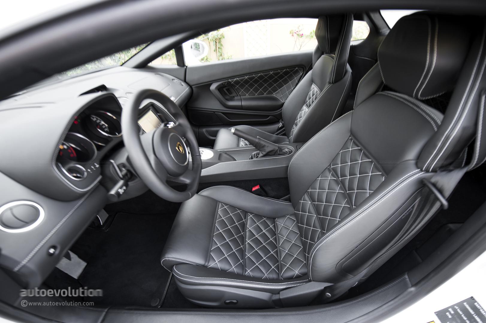 Lamborghini Gallardo Lp560 4 Review Page 3 Autoevolution