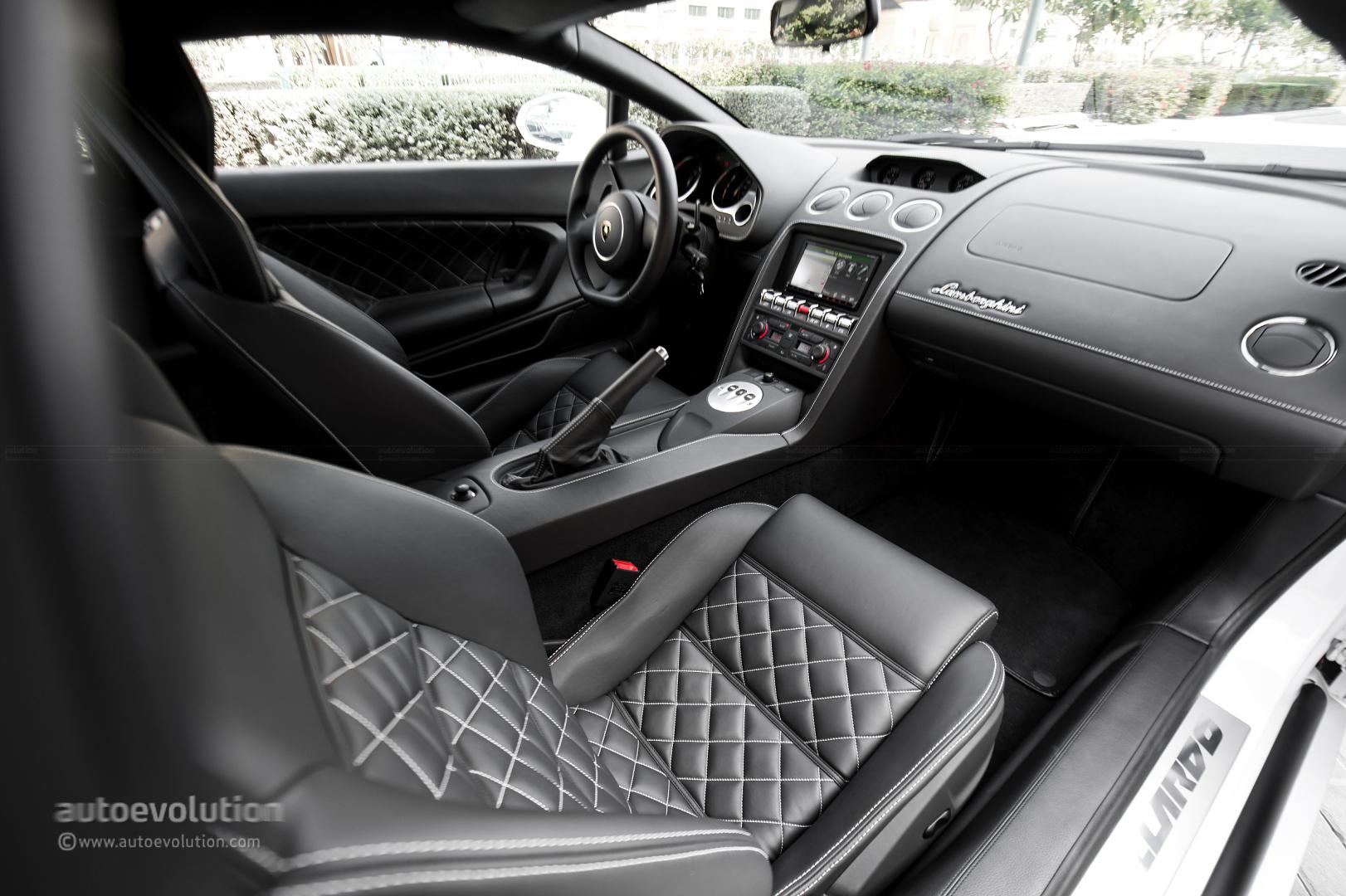 Lamborghini Gallardo Lp560 4 Review Page 5 Autoevolution