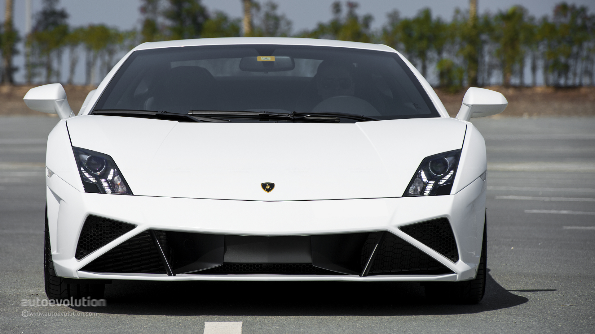 LAMBORGHINI Gallardo LP5604 Review  autoevolution