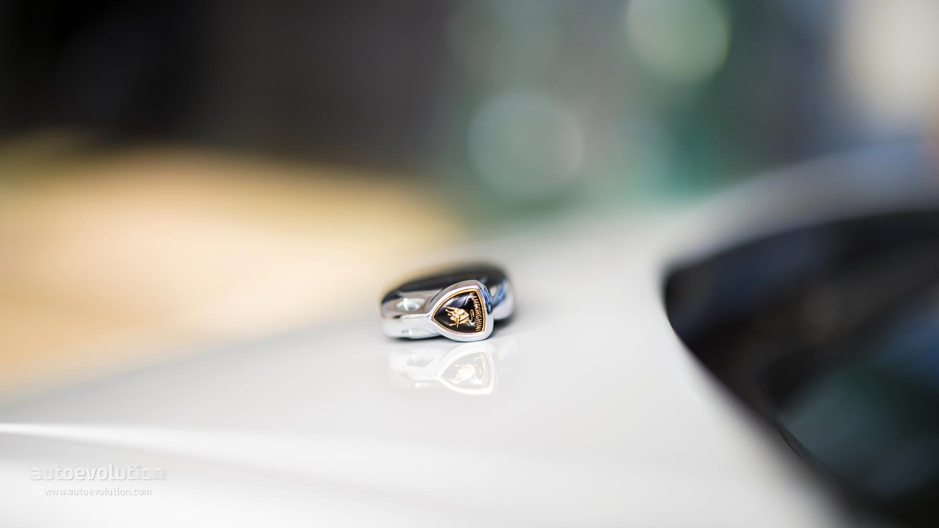 Lamborghini Huracan Lp 610 4 Review Autoevolution