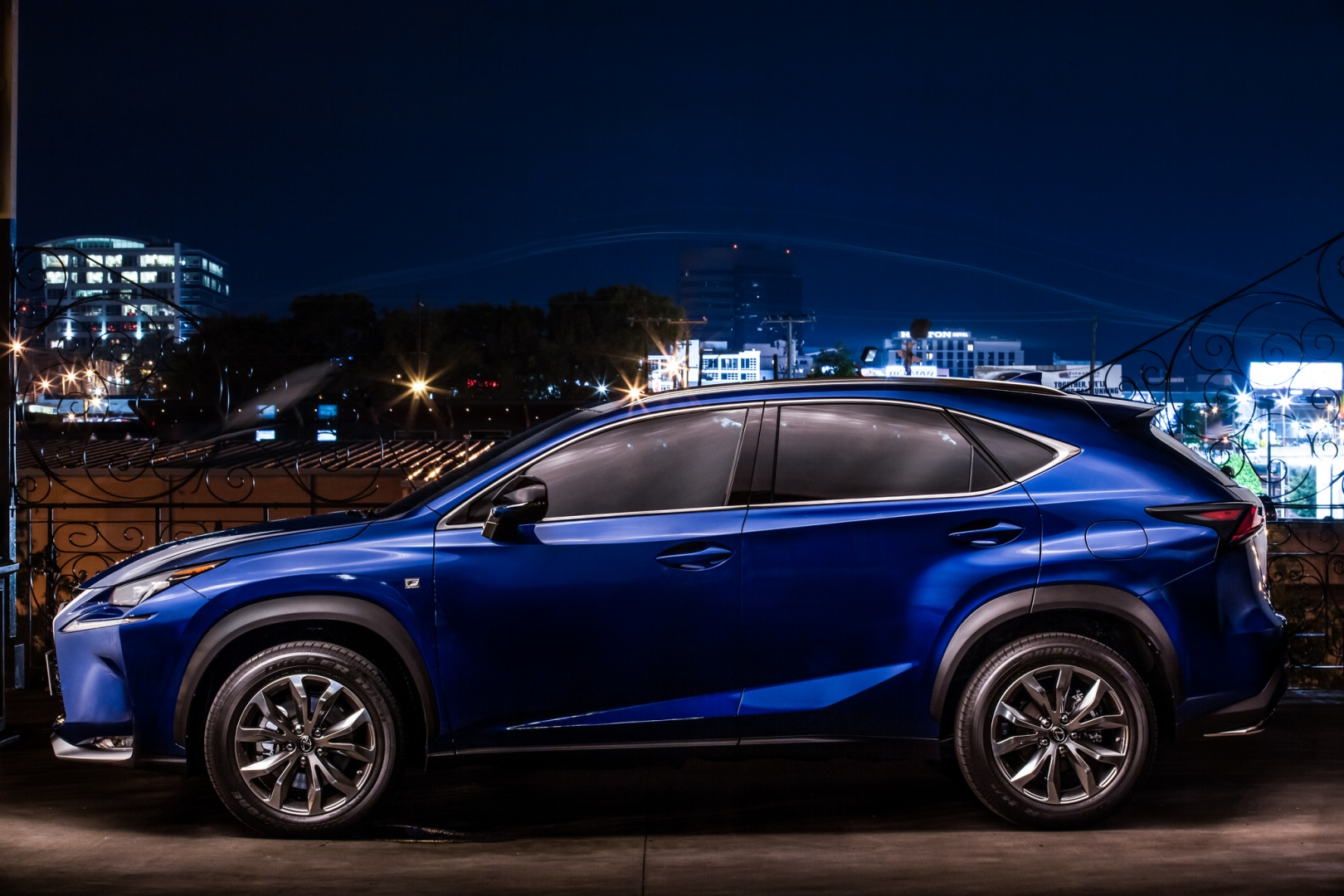 2015 LEXUS NX Review Autoevolution