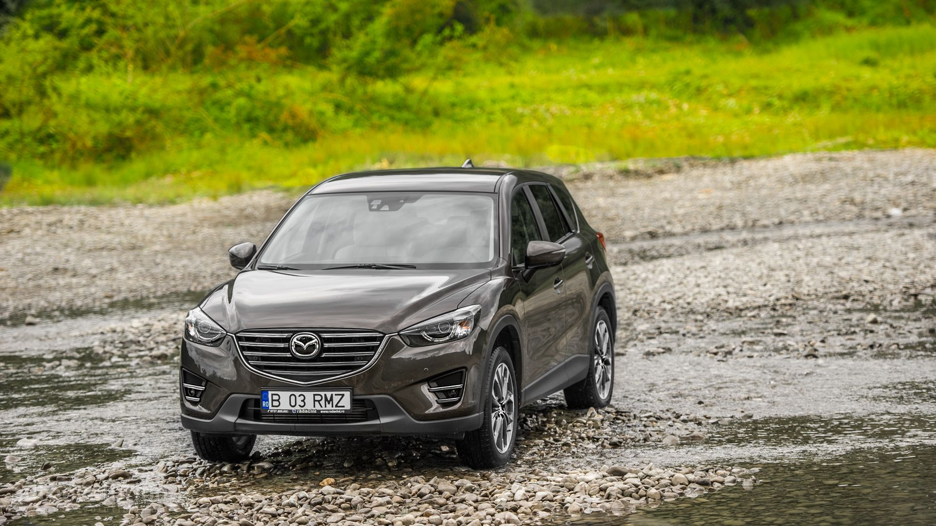 2016 mazda cx 5 review autoevolution
