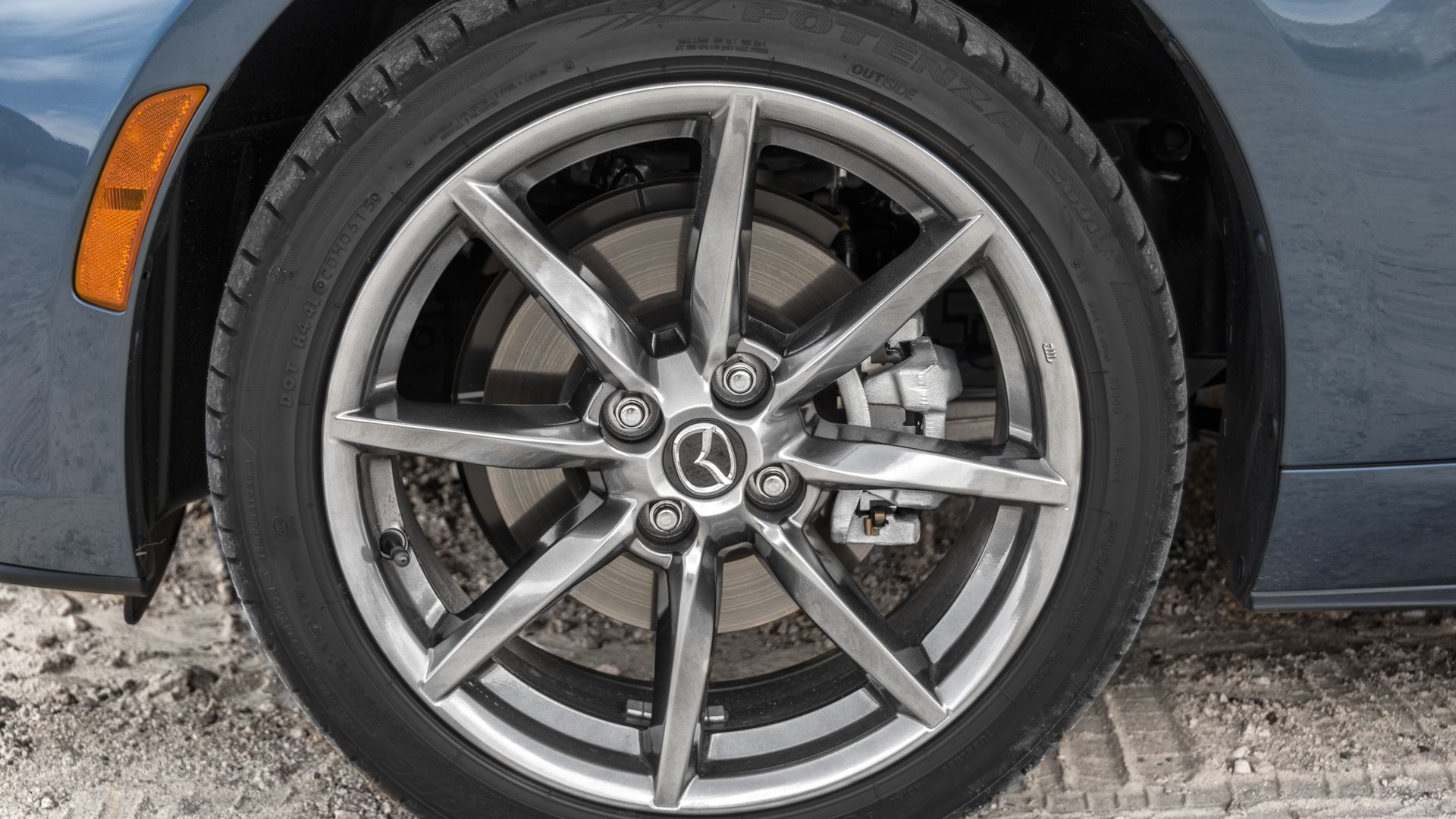 2016 Mazda MX 5 Miata Review autoevolution