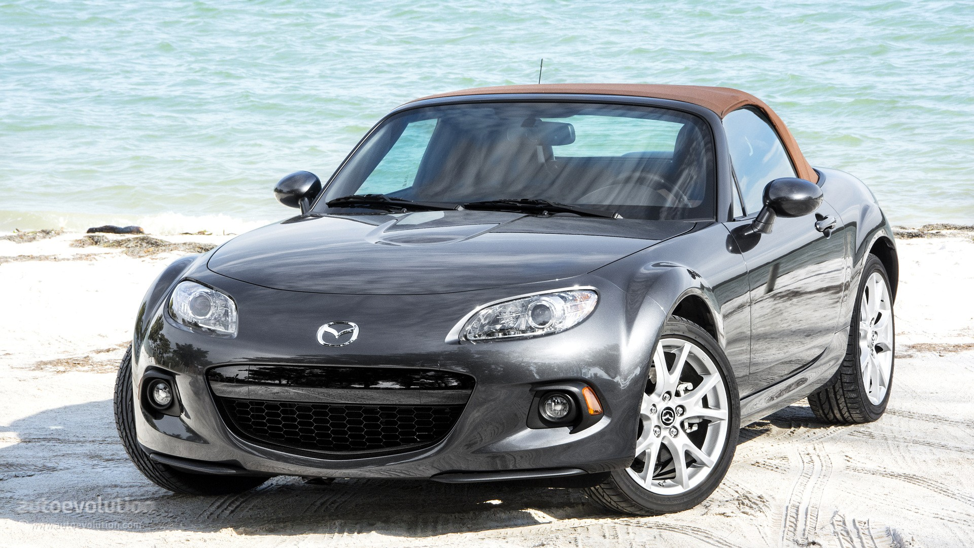 2015 mazda mx 5 miata review autoevolution. Black Bedroom Furniture Sets. Home Design Ideas