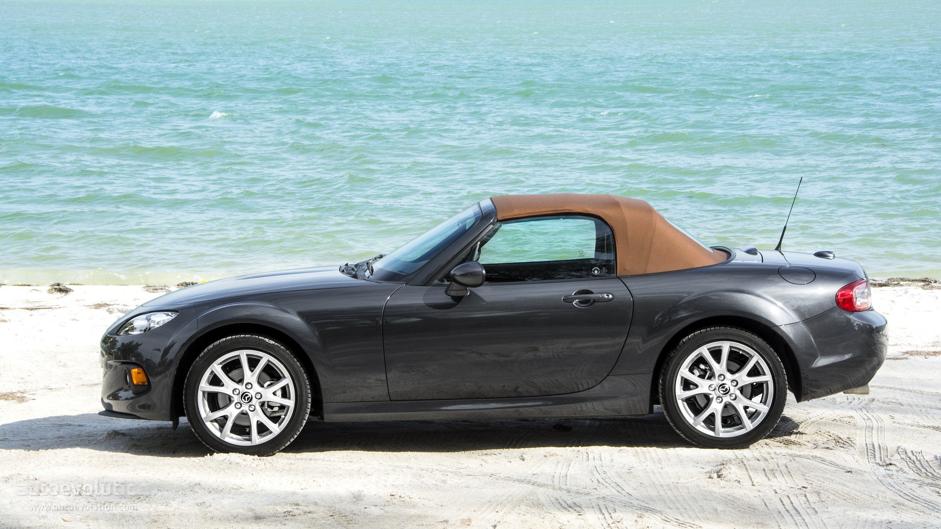 2015 Mazda Miata MX-5 Engine Review | Release date, Specs, Review