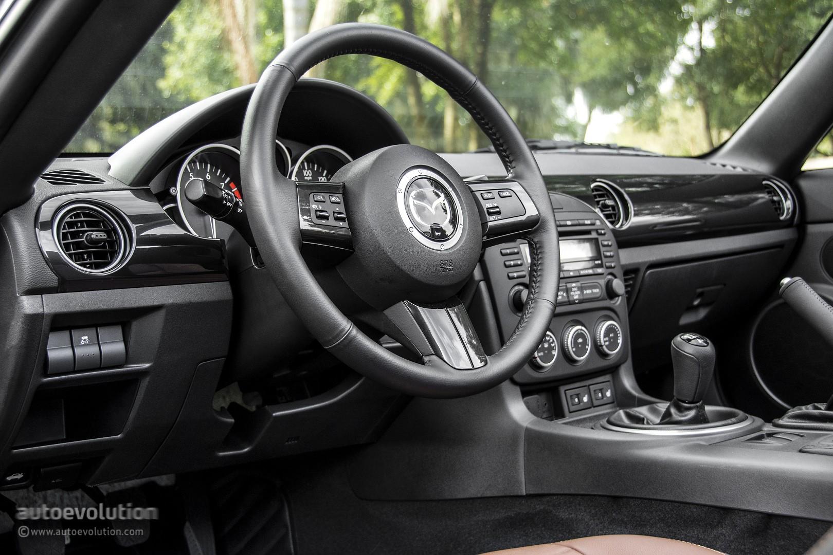 Mx 5 Miata News Test Drive Review Horsepower 2016 Car Release Date #838645