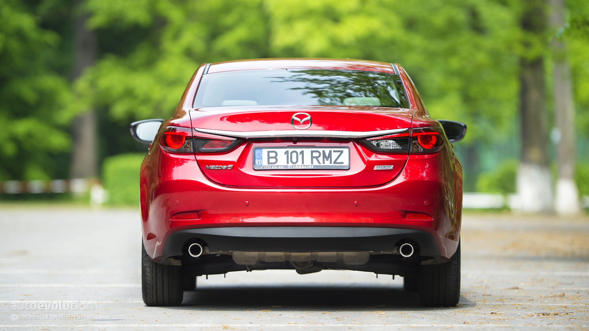 Buy A Mazda   Car