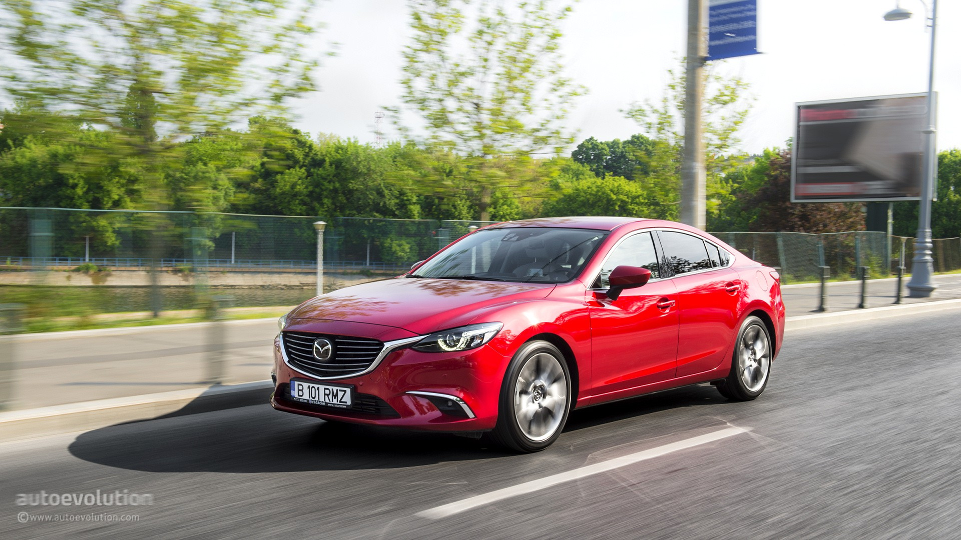 Mazda 6 Review 2016 – Car Image Idea