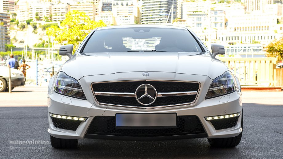 2014 mercedes benz cls63 amg front fascia photo 41 59 for 2014 mercedes benz cls63 amg 4matic