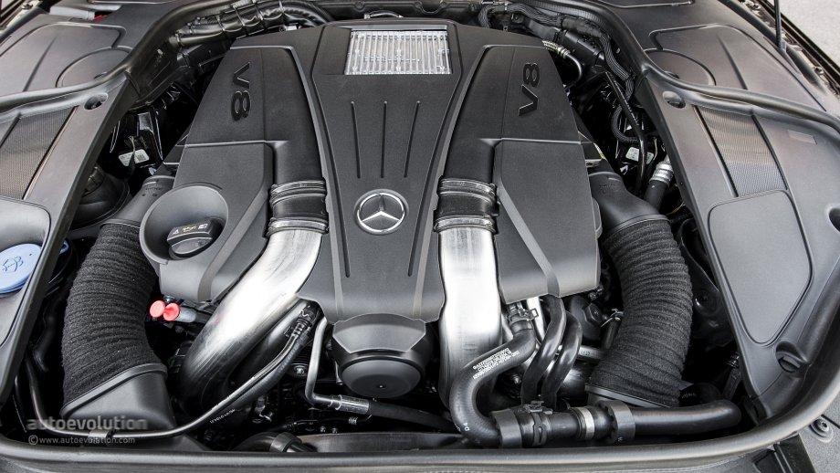 2014 mercedes benz s550 v8 engine photo 28 130 for Mercedes benz v8 engine