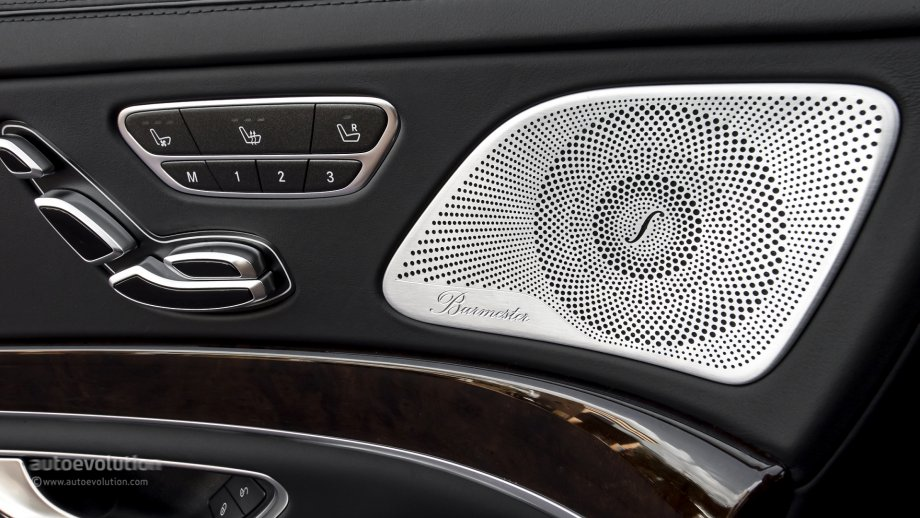 2014 mercedes benz s550 burmester audio system photo 69 130