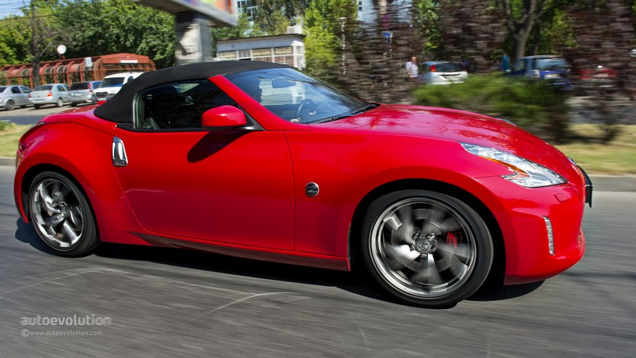 new 2014 nissan 370z prices invoice msrp motor trend. Black Bedroom Furniture Sets. Home Design Ideas