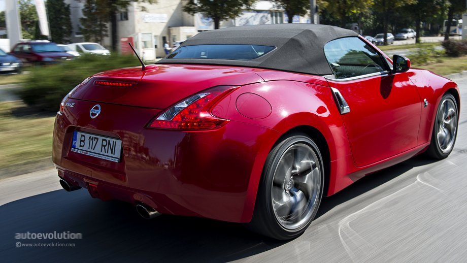 2018 nissan 370z styling review 2016 2017 best cars review