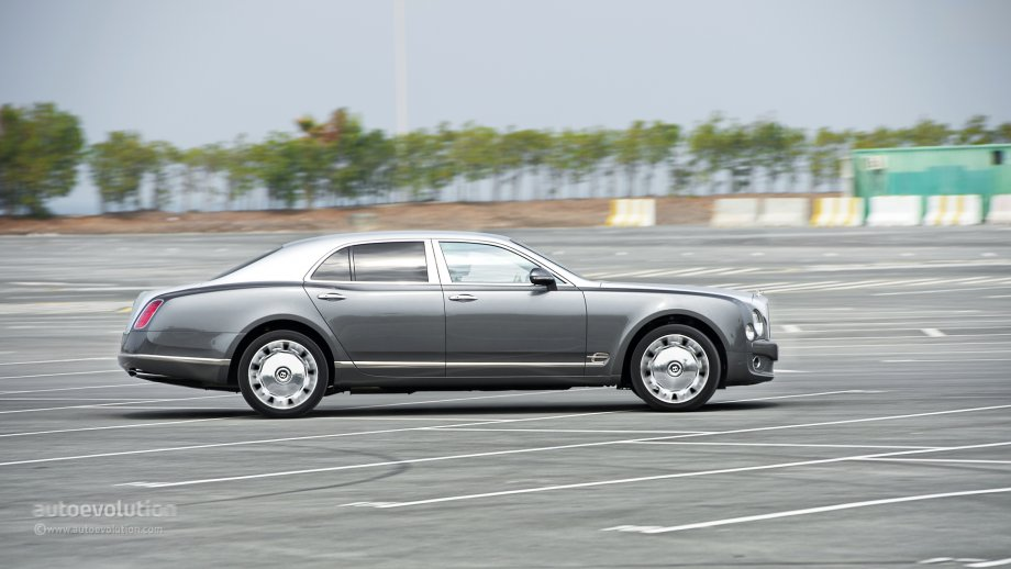 bentley mulsanne review autoevolution. Cars Review. Best American Auto & Cars Review