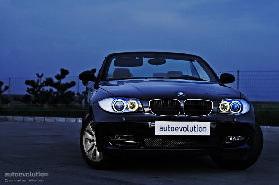 bmw 120i cabriolet photo 65 65. Black Bedroom Furniture Sets. Home Design Ideas