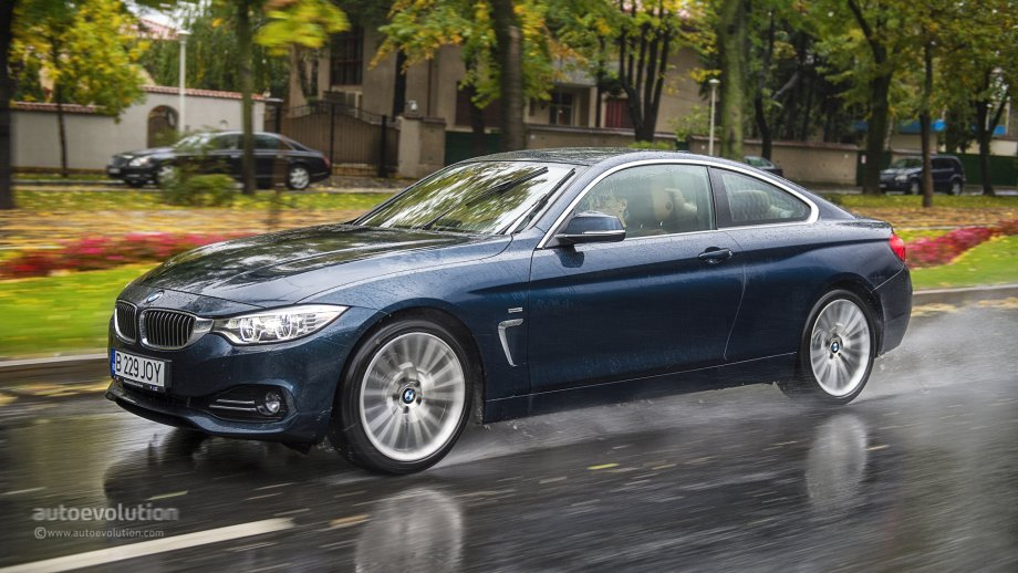 Bmw 4 Series Photo Gallery 16 56