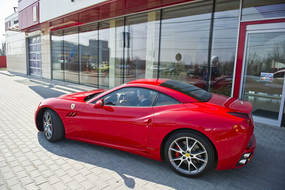 Test Drive Ferrari Racing Legends Unlock All Cars