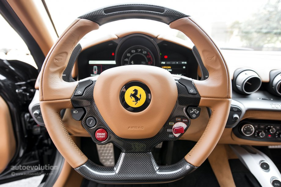 ferrari f12 berlinetta review autoevolution. Cars Review. Best American Auto & Cars Review