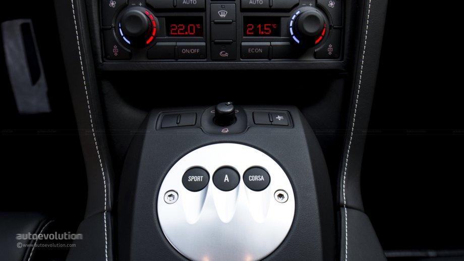 Lamborghini Reventon Interior Lamborghini Gallardo Lp