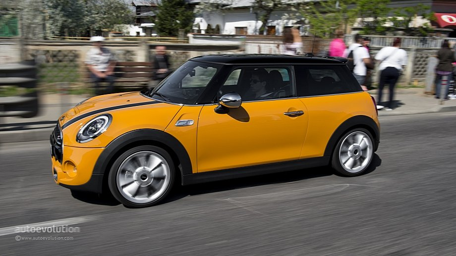2014 MINI Cooper Safety Review And Crash Test Ratings Specs, Price